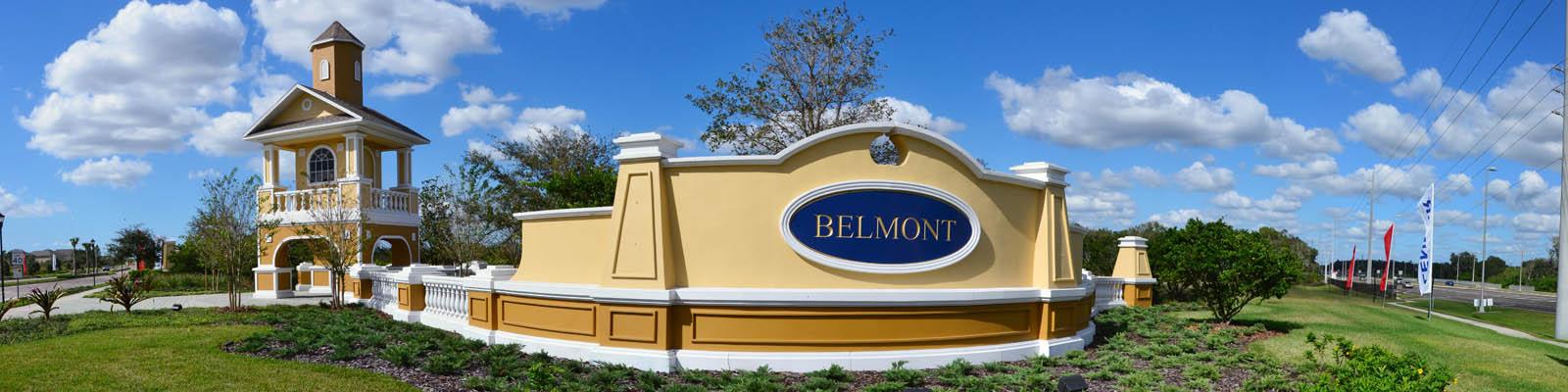 Belmont community, located in Hillsborough County, FL