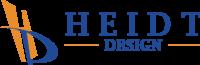 Heidt Design logo